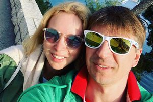 Ягудин: «Трудно поверить, нопорой жена меня бьет»