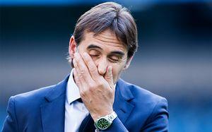 Первый адский цирк ЧМ: Испания уволила тренера за день до старта турнира из-за контракта с «Реалом»