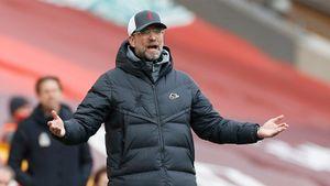 «Ливерпуль» уступил «Фулхэму», потерпев 6-е домашнее поражение подряд