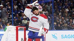 Канада на Олимпиаде может потерять первого вратаря. Почему Прайс покинул «Монреаль» и попросил о помощи?