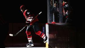 Он не сбежал из НХЛ, как другие русские защитники. Любушкин круче олимпийских чемпионов