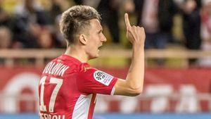 Головин заставил ликовать Монако: забил победный гол мощным ударом ипризнан лучшим игроком матча