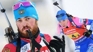 Сборная России определилась с составом на этапы Кубка мира по биатлону. В него вернулись Бабиков и Кайшева