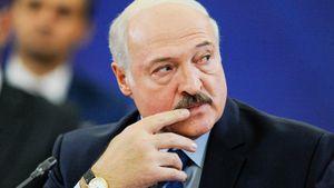 «Носит политический характер». В Белоруссии отреагировали на то, что МОК не признал сына Лукашенко главой НОК