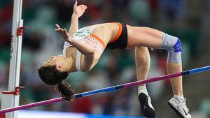 Тренер Ласицкене: «Мария была на100% готова идти назолото вРио: замесяц доОлимпиады она прыгнула на2 метра»