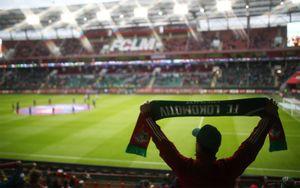 «Локомотив» — хозяин финала БЕТСИТИ Кубка России