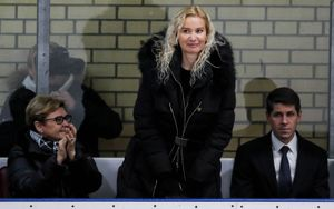 Тарасова считает, что лучшим тренером сезона следует признать Тутберидзе
