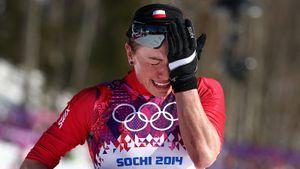 За год до золота Олимпиады в Сочи у легенды лыж случился выкидыш. Только сейчас Ковальчик родила первенца