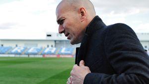 «Реал» может доиграть сезон настадионе молодежной команды. Все дело вреконструкции «Бернабеу»