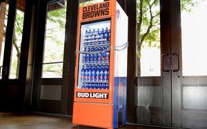 В США целый город напоят халявным пивом в случае победы команды по американскому футболу