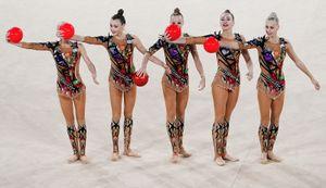 Российские гимнастки не поедут на чемпионат Европы в Киев: «В такое время рисковать здоровьем детей не будем»
