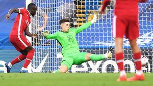 Кажется, Кепа сыграл последний матч за «Челси». Самый дорогой кипер мира подарил гол и победу «Ливерпулю»