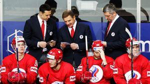 В сборной России опять отказались признавать ошибки. В провале на ЧМ виноваты судьи, травмы и КХЛ