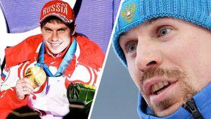 Лыжник Сергей Устюгов пожаловался, что его путают с обвиненным в применении допинга биатлонистом-однофамильцем