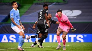 Мусса Дембеле уничтожил «Ман Сити» Гвардиолы в четвертьфинале Лиги чемпионов! Как это было