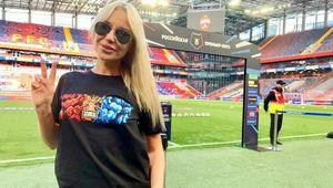 Уткин ответил наобвинения Кирильчевой вдискриминации пополовому признаку. Она— главред CSKA TV