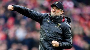 «Ливерпуль» уничтожил «Барселону» на «Энфилде» и вышел в финал Лиги чемпионов. Как это было