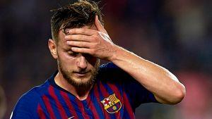 «Барселона» намерена продать Ракитича в «Интер». Это маразм
