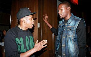 Рэпер Jay-Z — один из самых влиятельных спортивных агентов. Теперь он захватит и футбол