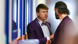 Ягудин отреагировал на бракосочетание Авербуха и актрисы Арзамасовой: «Самое яркое событие 2020 года»