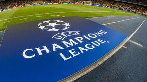 8 клубов уже вышли в плей-офф Лиги чемпионов