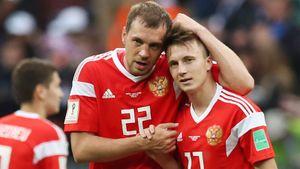 Дзюба и Головин возвращаются, есть новички. Что нужно знать о сборной России перед стартом отбора на ЧМ-22 в Катаре