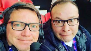 Комментатор «Матч ТВ» объяснился заслова обезобразной игре «Спартака»