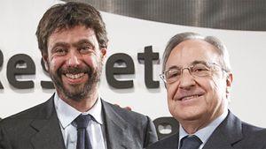 «Суперлига жива, и УЕФА не сможет ей помешать». Почему «Барса», «Реал» и «Юве» продолжают свою игру