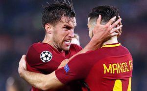 3 главных причины, почему «Рома» размазала «Барселону». Все просто