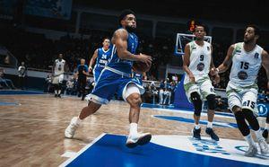 Баскетбольный Еврокубок. Прямые видеотрансляции