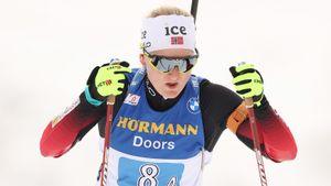 Лучшая биатлонистка мира Ройселанн в детстве боялась задохнуться. Ей помогла спецпрограмма по борьбе с астмой