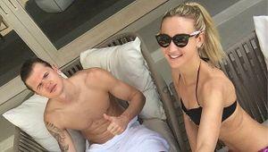 Водонаева сравнила Тарасова с новым парнем Бузовой: «Надеюсь, что мужской стержень у него покрепче»