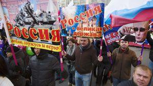 «Россия поднимается с колен. Такую державу захотят прибить обратно к земле». Хоккеист Рычагов, играющий во Франции