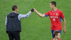 Вот теперь Гончаренко — снова герой ЦСКА. Ставка на дерби сыграла, но была очень рисковой