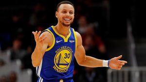 Все стебутся над лучшим баскетболистом мира. Он не верит в высадку американцев на Луну