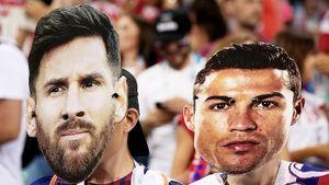 Месси и Роналду не попали в тройку претендентов на награду лучшему футболисту сезона по версии УЕФА