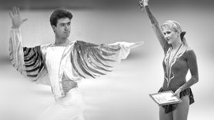 Первый чемпионат России по фигурному катанию после распада СССР: кто побеждал, что стало с героями турнира