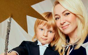«Не собираемся прощать!» Рудковская добилась возбуждения уголовного дела из-за публикаций о болезни 7-летнего сына