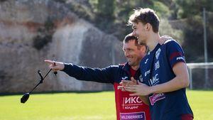 Бохинен — об интересе из АПЛ: «Интерес был реальным, но я выбрал ЦСКА»