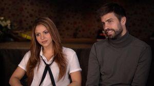 Шакира назвала причину, покоторой нехочет замуж заПике. Она родила отфутболиста «Барсы» 2 детей