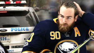 Напился, сел за руль и протаранил стену кафе? Громкий алкогольный скандал со звездой НХЛ О'Райлли