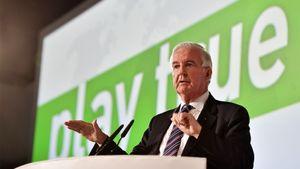 Президент WADA: «Россия продолжала придерживаться позиции обмана и отрицания»