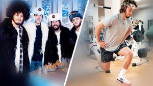 Тяжелые тренировки в зале и вечеринки в русском стиле. Как живут чемпионы Кубка Стэнли из «Тампы»