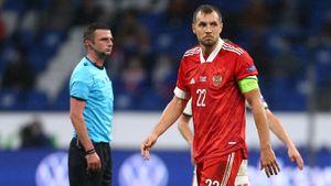 Карпин: «Дзюба будет в сборной России, если будет показывать футбол, который поможет команде»