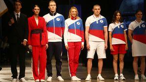 В какой форме сборная России поедет на Олимпиаду в Токио. Плющенко считает, что она стильная