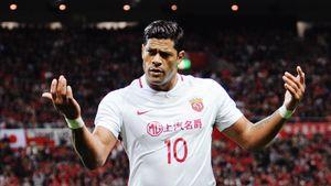 В Китае — жесткие правила по натурализации футболистов. Пройдете ли вы? Тест Sport24