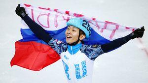 6-кратный чемпион ОИ Виктор Ан завершил карьеру. Его выжили из родной Кореи, он менял имя и побеждал для России