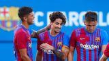 Вингер «Барселоны» Кольядо может перейти в ЦСКА