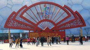 Правозащитники требуют перенести Олимпиаду-2022 из Пекина. Китайские власти усилили гонения на мусульман