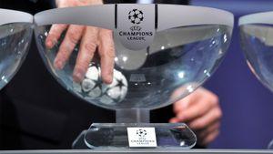 Стали известны результаты жеребьевки раунда плей-офф Лиги чемпионов. «Шахтер» может сыграть с «Монако»